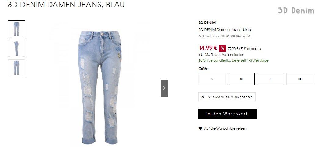 Брендовые джинсы и брюки скидки до 81%