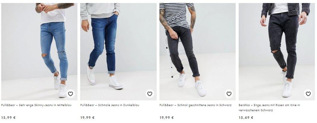 Стильная одежда и обувь скидки до 60% из магазина Asos (Германия)