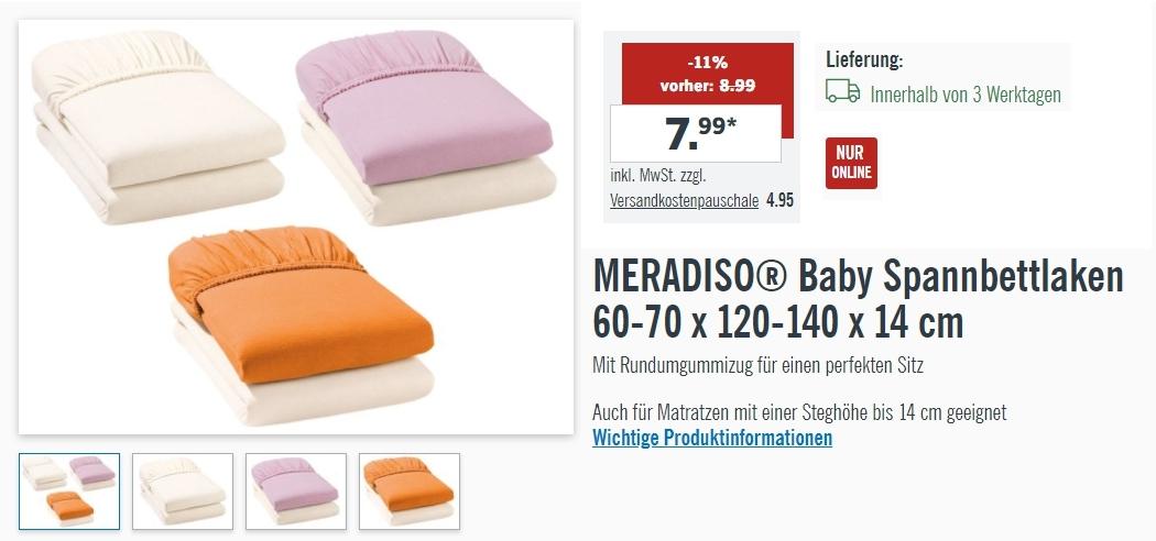 Постельные принадлежности Скидки до 50% из магазина LIDL (Германия)