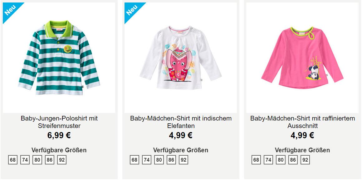 На новый ассортимент для детей Доп. скидка 20% из магазина NKD (Германия)
