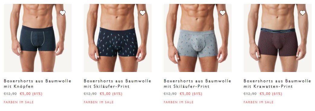 Нижнее белье и пижамы скидки до 59% из магазина Intimissimi (Германия)