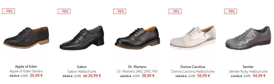 На брендовую обувь и рюкзаки Доп. скидка 20% из магазина Mirapodo (Германия)