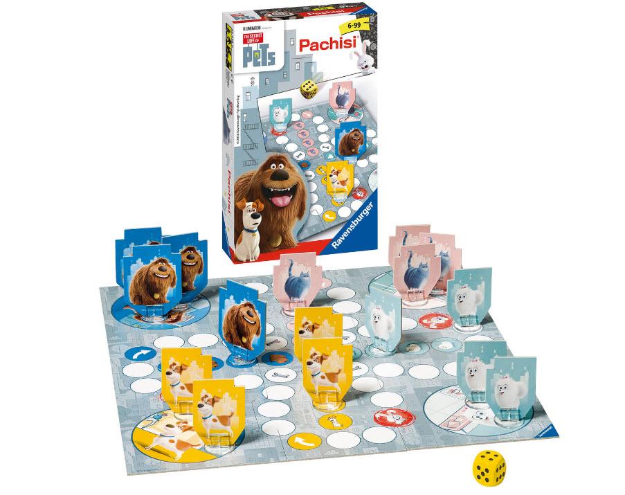 Настольные игры для взрослых и детей скидки до 30% из магазина GALERIA (Германия)