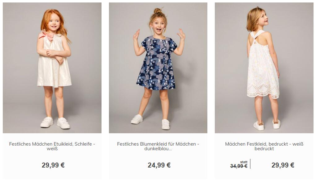 Детская праздничная одежда Доп. скидка 20% из магазина Vertbaudet (Германия)