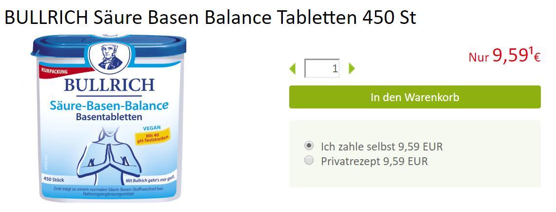 Витамины и минералы скидки до 37% из магазина Pharmeo (Германия)