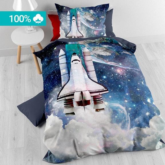 Красивое детское постельное белье скидка 23% из магазина Lesara (Германия)