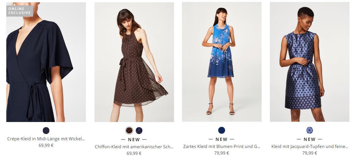 На новую коллекцию Доп. скидка 15% из магазина ESPRIT (Германия)