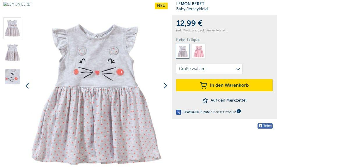 На детские платья, юбки и штаны Доп. скидка 20% из магазина MyToys (Германия)