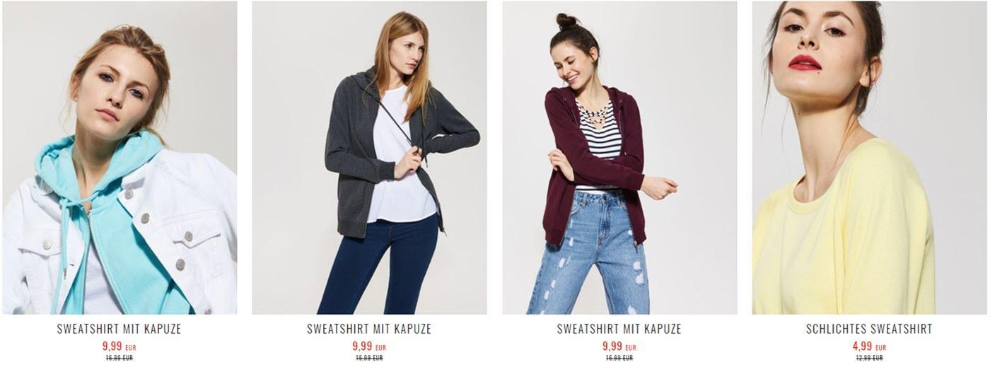 Женская одежда скидки до 70% из магазина House Brand (Германия)