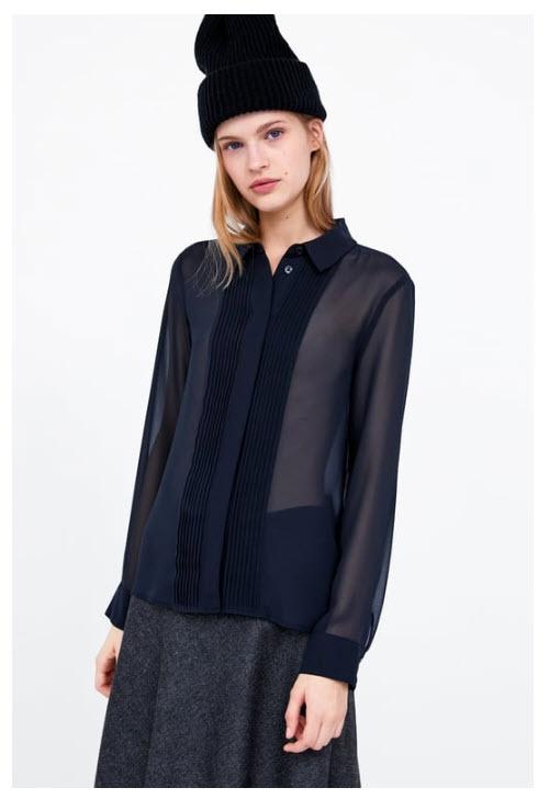 Мужская и женская одежда Скидки до 40% из магазина Zara (Германия)