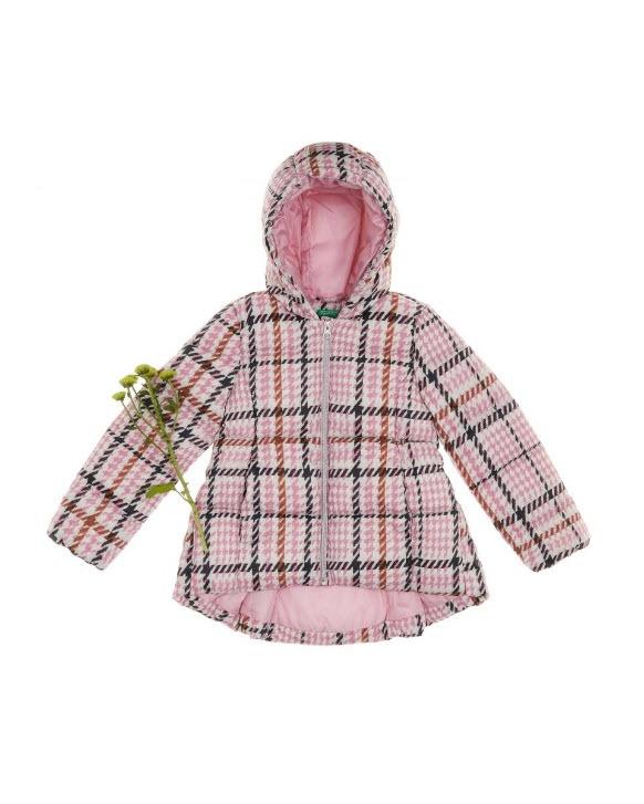 Детские курточки Скидки до 50% из магазина Benetton (Германия)
