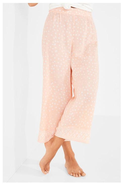Одежда для сна Скидки до 70% из магазина WomenSecret (Германия)