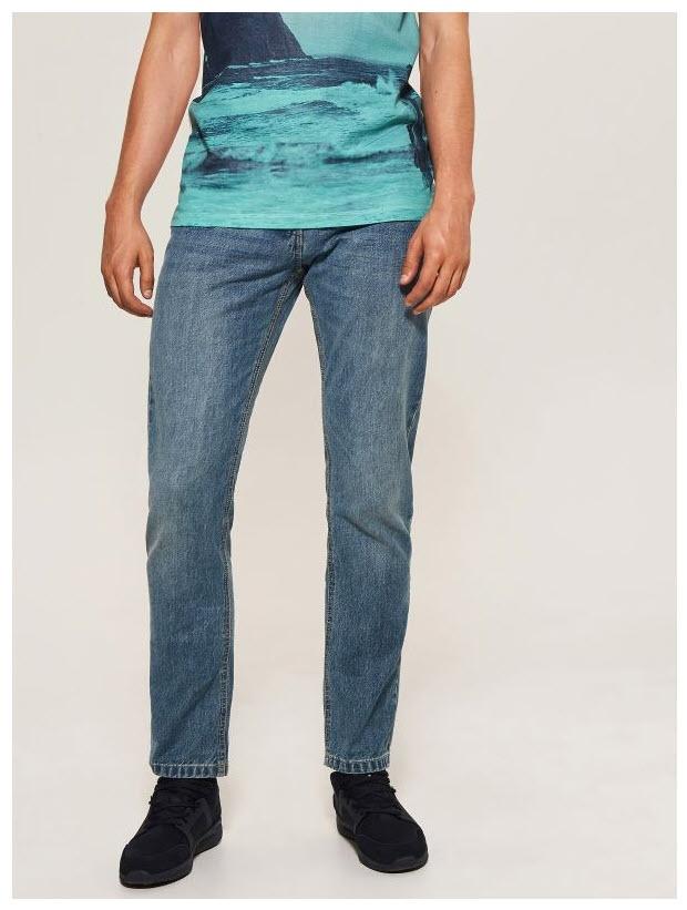 Мужские джинсы от7,99евро Скидки до 77% из магазина HOUSE (Германия)