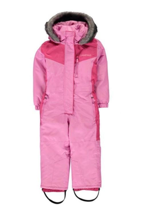 Детская лыжная коллекция Скидки до 80% из магазина Sports Direct (Германия)
