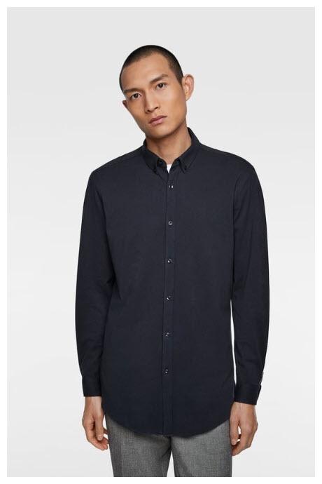 Мужская одежда и обувь Скидки до 65% из магазина Zara (Германия)