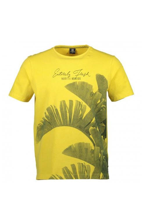 Мужские и женские футболки Скидки до 50% из магазина Lerros (Германия)