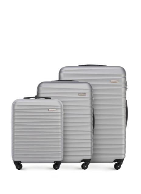 Дорожные чемоданы WITTCHEN Скидки до 68% из магазина Wittchenshop (Германия)