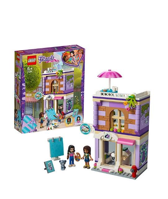Конструктор LEGO Скидки до 30% из магазина MyToys (Германия)