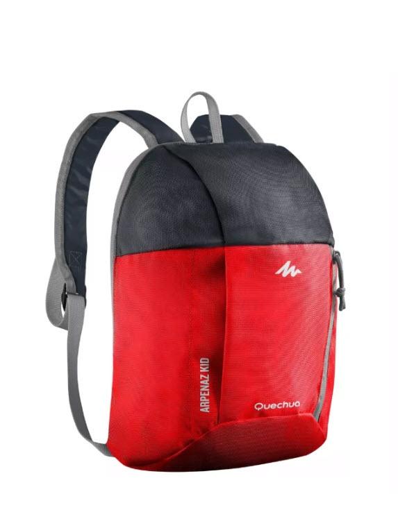 Спортивные рюкзаки исумки от1.99€ Скидки до 37% из магазина Decathlon (Германия)
