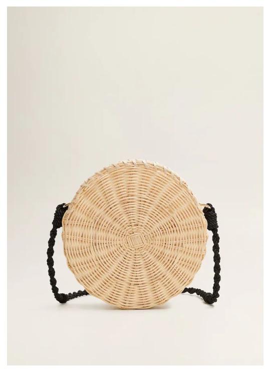 Стильные сумки Скидки до 50% из магазина MANGO (Германия)
