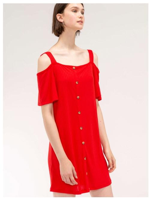 Женские платья Скидки до 62% из магазина Terranova Style (Германия)