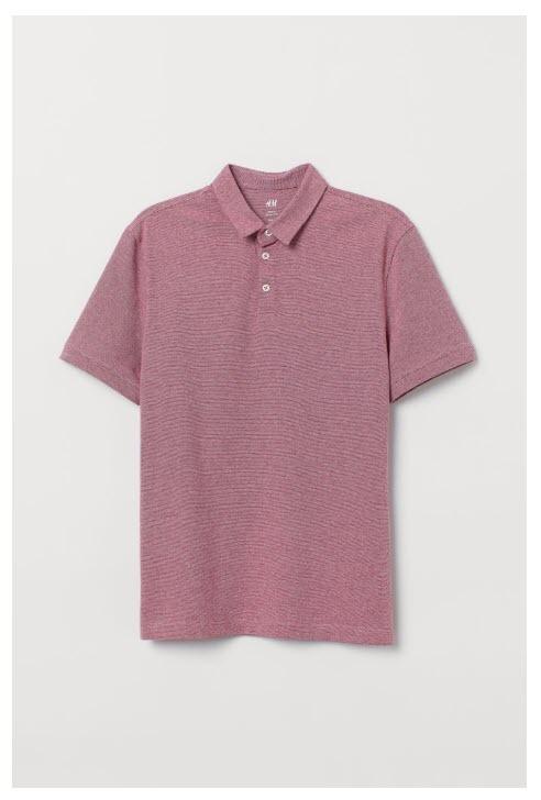 На топы и футболки изSALE Доп. скидка 15% из магазина H&M (Германия)