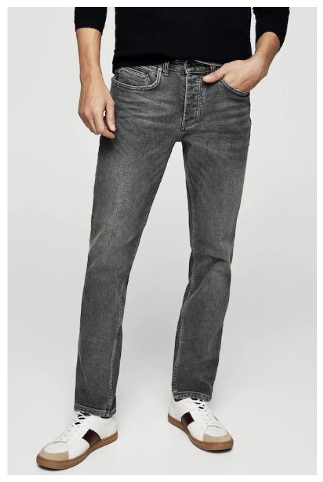 Мужская одежда Скидки до 90% из магазина MANGO Outlet (Германия)