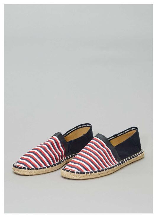 Обувь для взрослых идетей Скидки до 20% из магазина Kiabi Shop.com (Германия)