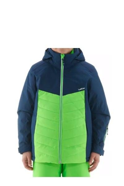Детская спортивная одежда Скидки до 50% из магазина Decathlon (Германия)