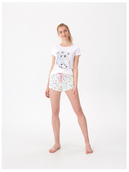 Милые пижамы  Скидки до 40% из магазина House Brand (Германия)