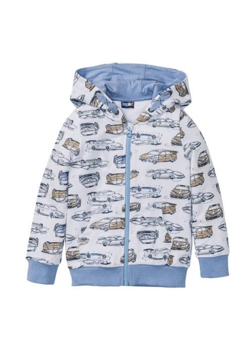 Детская одежда Скидки до 44% из магазина LIDL (Германия)