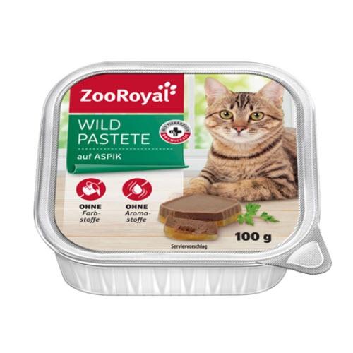 Лакомства для домашних любимцев Скидки до 29% из магазина Zooroyal (Германия)