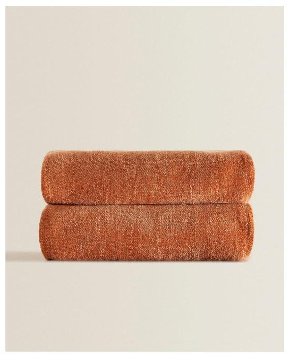 Пледы и одеяла Cкидки до 75% из магазина Zara Home (Германия)