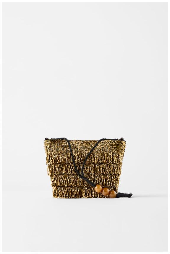 Сумки и рюкзаки Cкидки до 70% из магазина Zara (Германия)