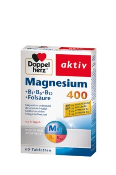 Витамины для здоровья Скидки до 60% из магазина DocMorris (Германия)