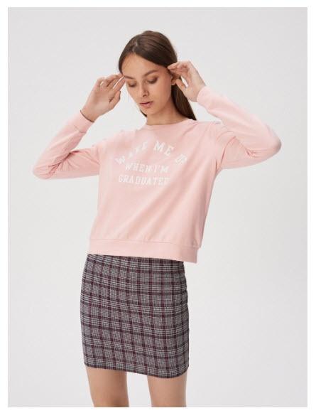 Платья и юбки Скидки до 80% из магазина sinsay (Германия)