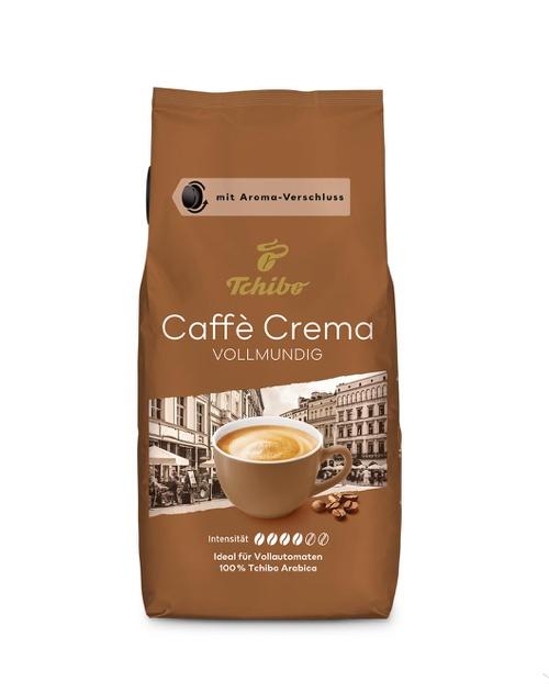 Натуральный зерновой кофе Скидки до 70% из магазина Tchibo (Германия)