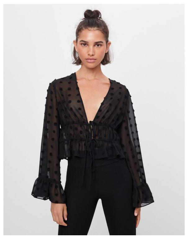 Женская одежда Скидки до  50% из магазина Bershka (Германия)