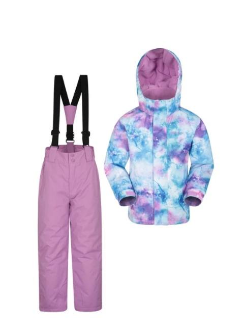 Детские лыжные костюмы и комбинезоны Скидки до 30% из магазина Mountainware House (Германия)