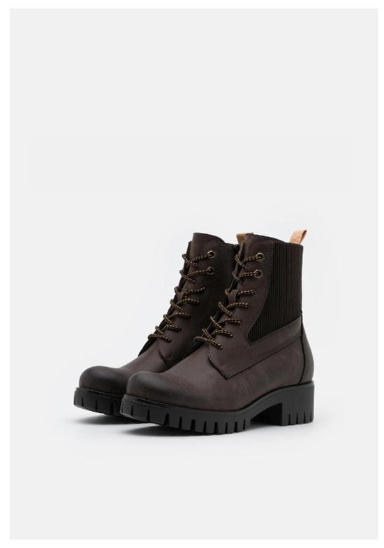 Зимняя обувь  Скидки до 70% из магазина Zalando (Германия)