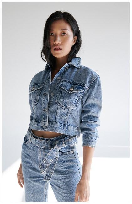 Женская одежда Скидки до 40% из магазина sinsay (Германия)