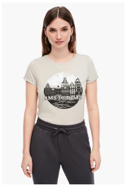 Женская одежда Скидки до 48% из магазина s.Oliver (Германия)