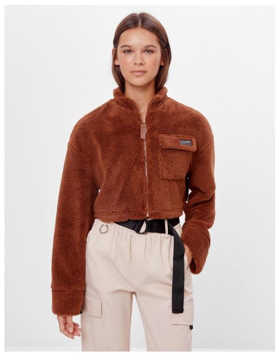 Одежда и аксессуары  Скидки до   70% из магазина Bershka (Германия)