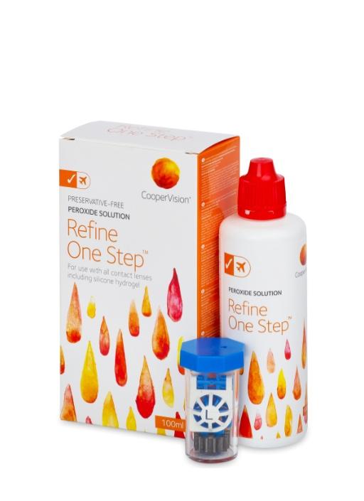 Средства ухода за линзами  Скидки до  20% из магазина Ihre Kontaktlinsen (Германия)