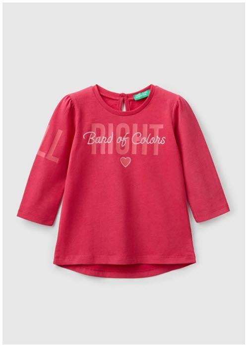 Детские свитера Скидки до 50% из магазина Benetton (Германия)