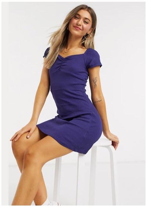 Стильные платья Скидки до 82% из магазина Asos (Германия)
