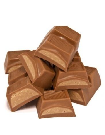 Натуральный шоколад Скидка до 70% из магазина Schokoladen outlet (Германия)