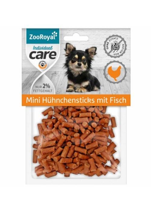 Лакомства и витамины длясобак Скидки до 37% из магазина Zooroyal (Германия)