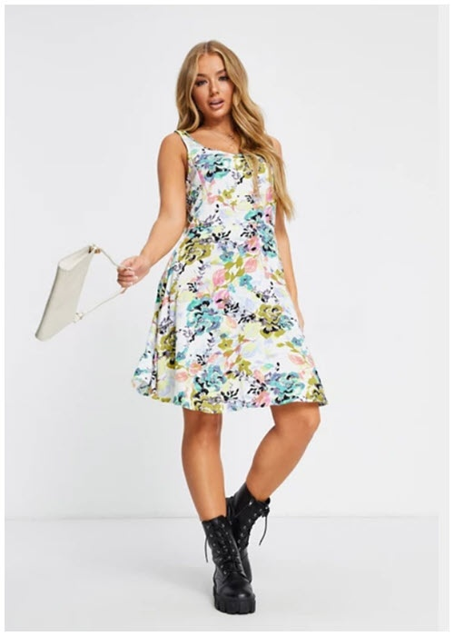 Женская одежда Скидки до  78% из магазина Asos (Германия)