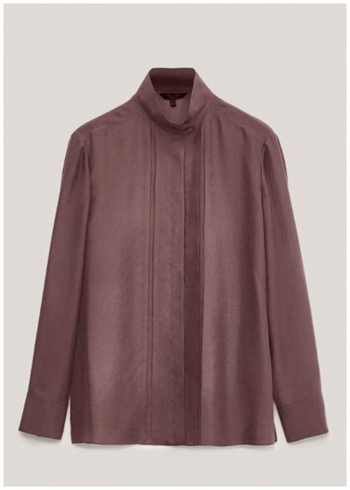 Блузки и рубашки Скидки до  35% из магазина Massimo Dutti (Германия)